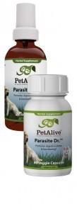 parasite relief