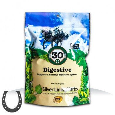 Digestive Colic Relief
